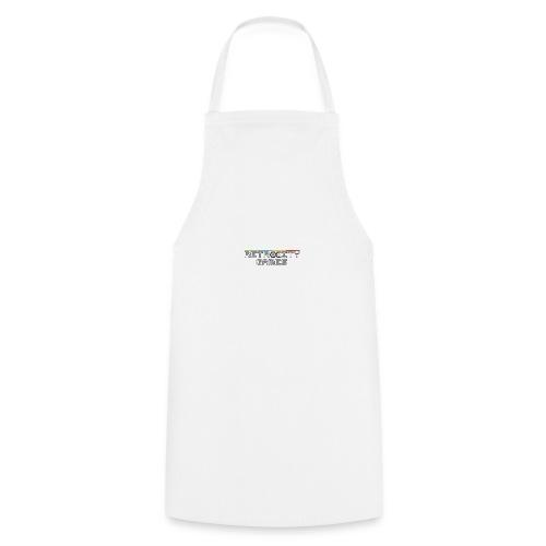 Casquette officielle - Tablier de cuisine