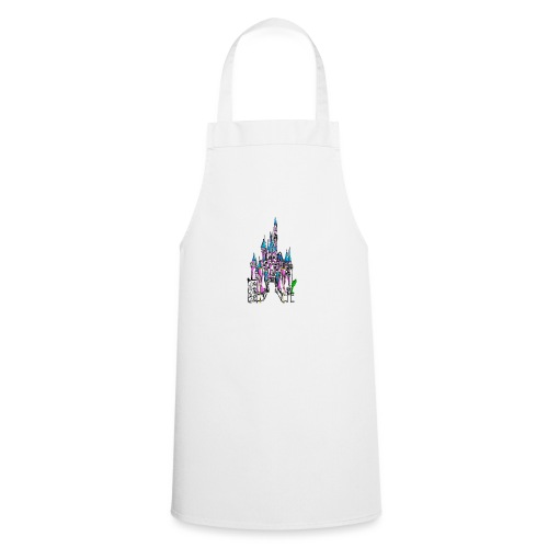 Fairy Tale Castle - Cooking Apron