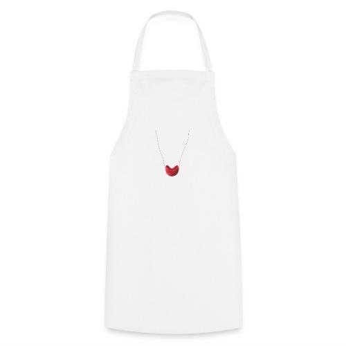 Nariz colgando - Delantal de cocina