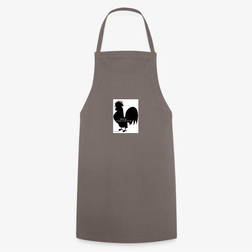 2CCABB89 0FF0 4669 B32E DD7699D8E229 - Cooking Apron