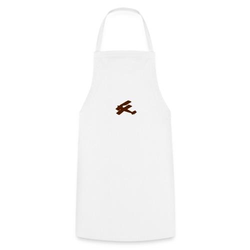 ukflagsmlWhite - Cooking Apron
