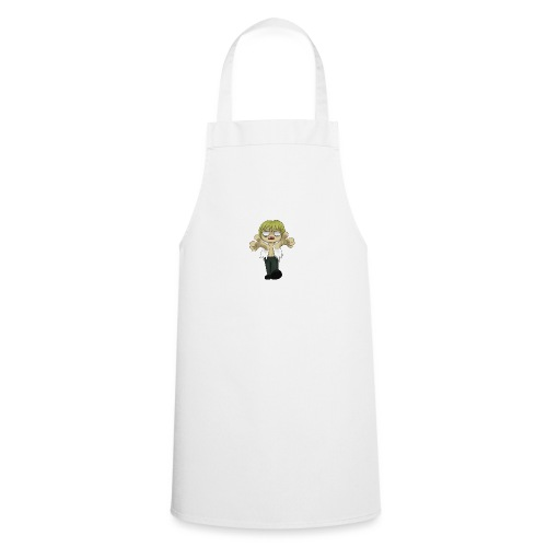 Keithy1980 - Cooking Apron