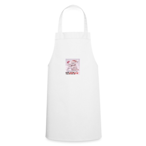 Merry Christmas everyone - Cooking Apron