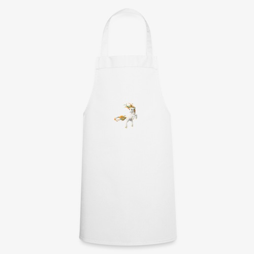 Love Unicorn - Kochschürze