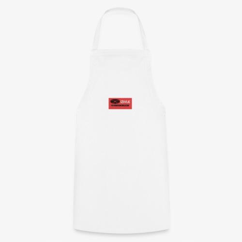 LOGO IZIVUE - Tablier de cuisine