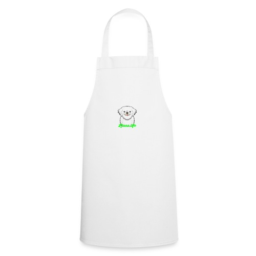 Lhasa life design - Cooking Apron
