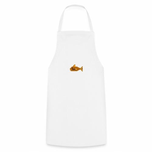 Pixel fish - Cooking Apron