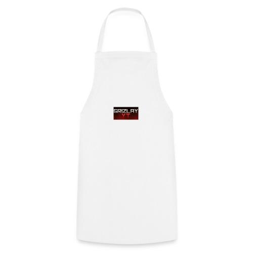grizlay_67_ytb - Tablier de cuisine