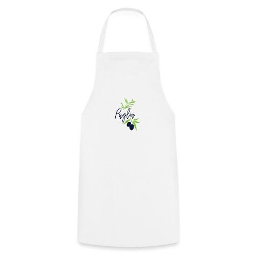 Puglia - Grembiule da cucina
