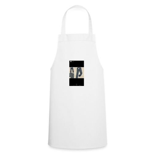 Allowed reality - Cooking Apron