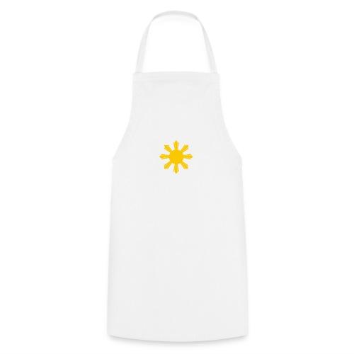 philippine sun hi - Grembiule da cucina