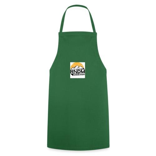 RndmULTRArunners T-shirt - Cooking Apron