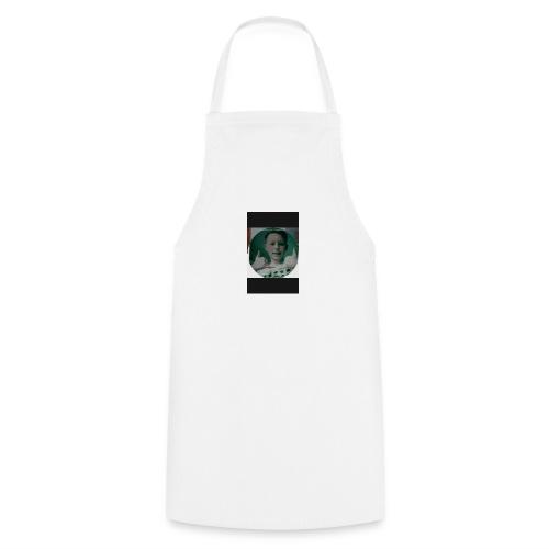 Mon logo de chaîne yrb - Tablier de cuisine