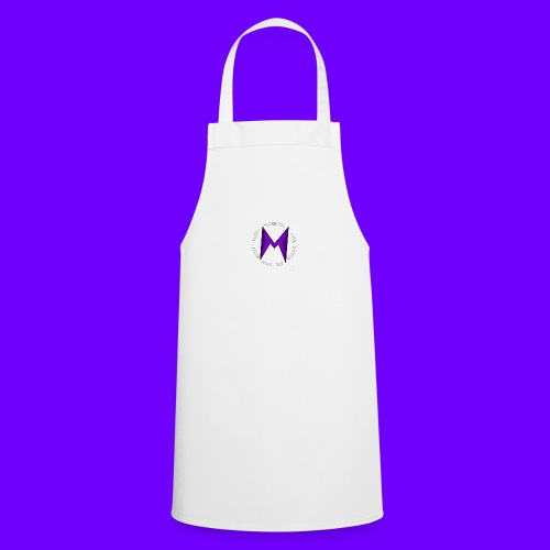 Mythicals Logo - Cooking Apron