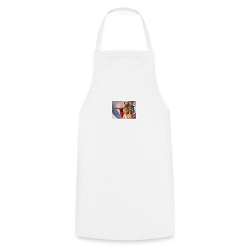 60F - Delantal de cocina