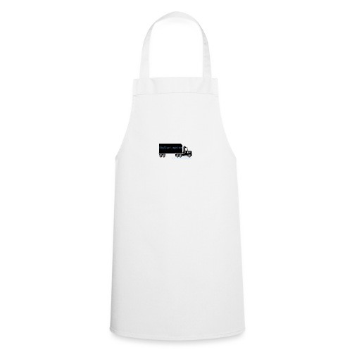 SkyBlue Logistics - Cooking Apron