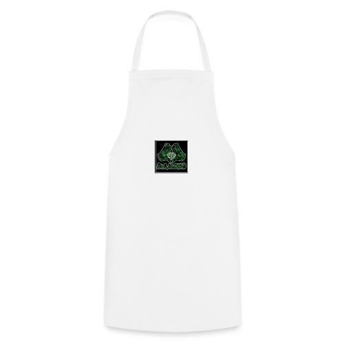 aaron diamond - Tablier de cuisine