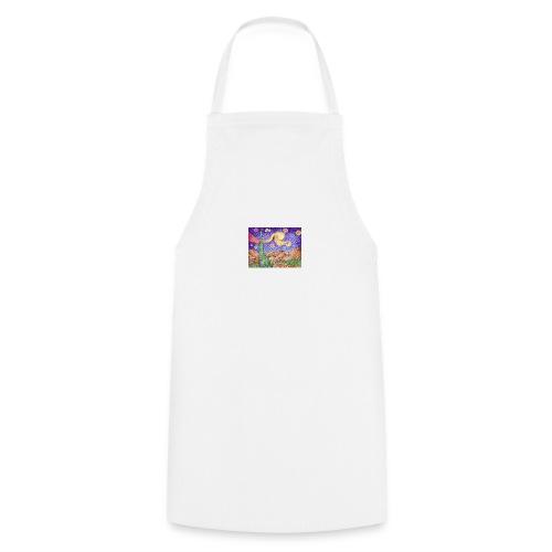 1 - Delantal de cocina