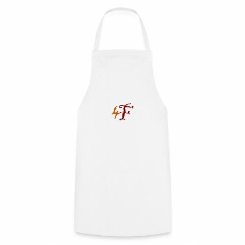 4F - Kochschürze