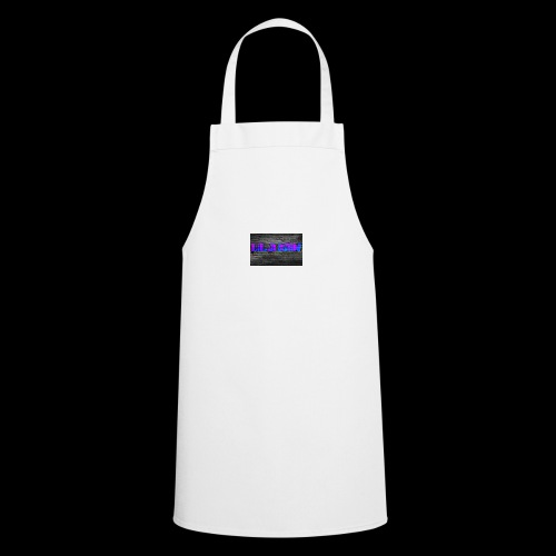 Lil Justin - Cooking Apron