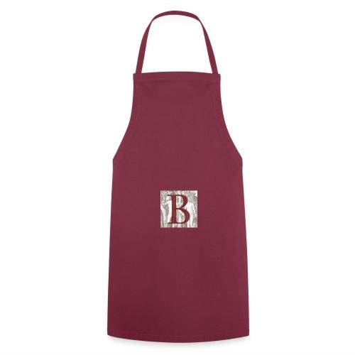 Blasfemias Blog Gravatar - Cooking Apron