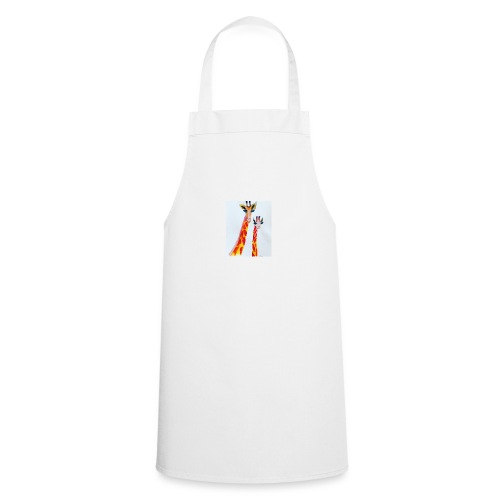 Giraffe - Cooking Apron