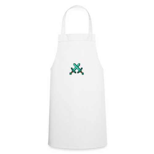 Tasse minecraft - Tablier de cuisine