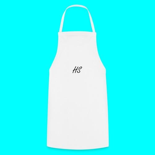 HS Hoodie, Navy Blue - Cooking Apron