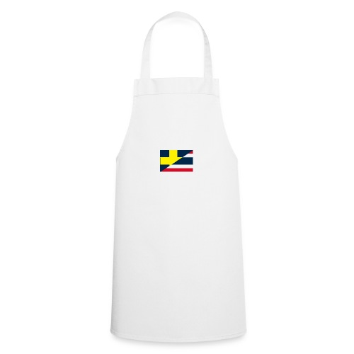 Sverige Thailand - Förkläde