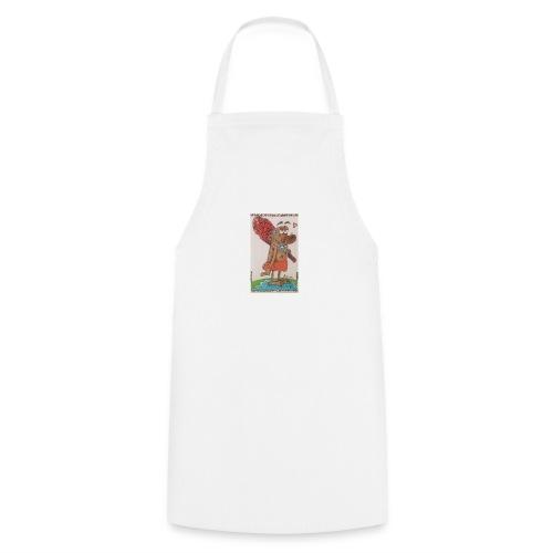 Ugah Bugah - Delantal de cocina