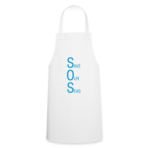 Save Our Seas 1 - Cooking Apron