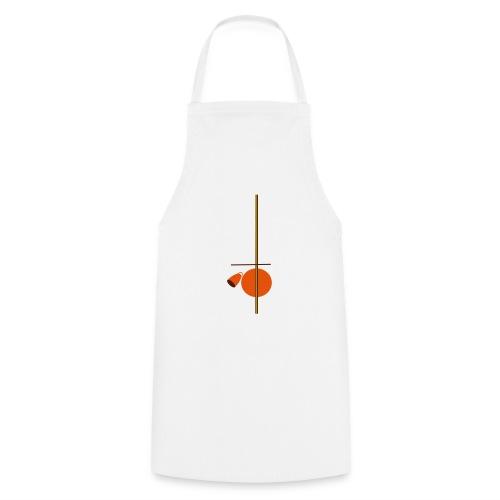 berimbau caxixi - Cooking Apron