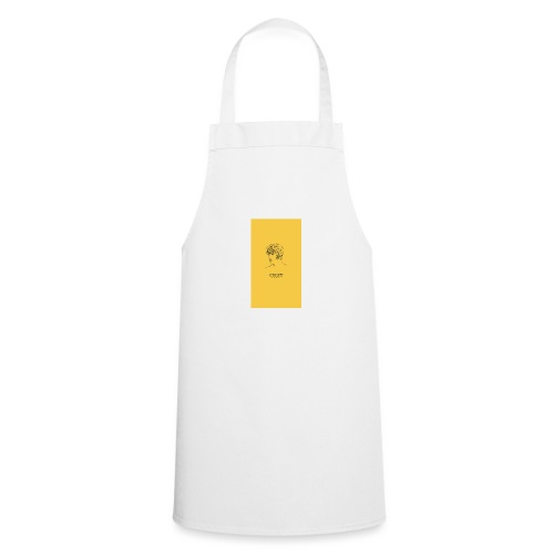 Yellow Boy Art - Cooking Apron