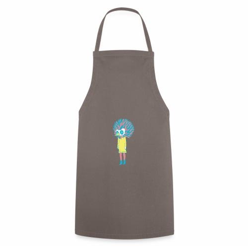 sloan bird girl - Kochschürze