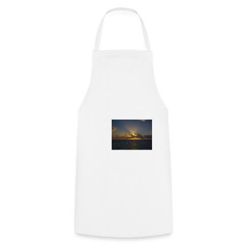 SUNSET - Delantal de cocina