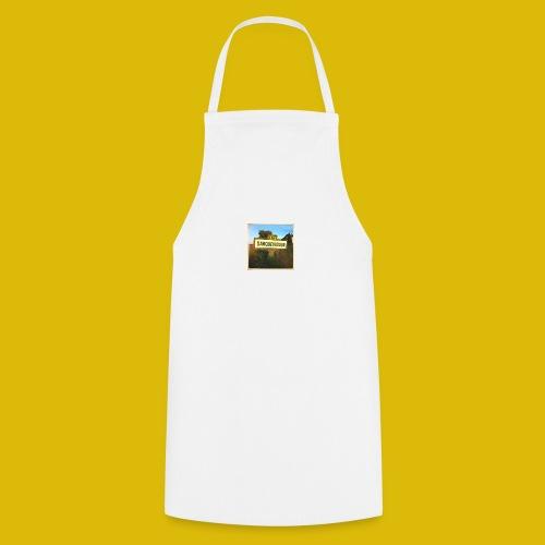 Dark vador - Tablier de cuisine