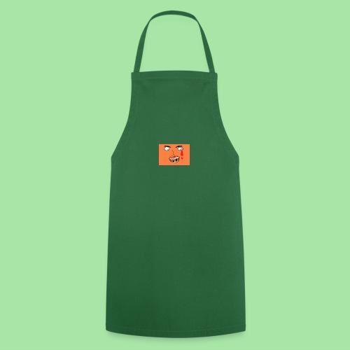 Moche-homme laid - Tablier de cuisine