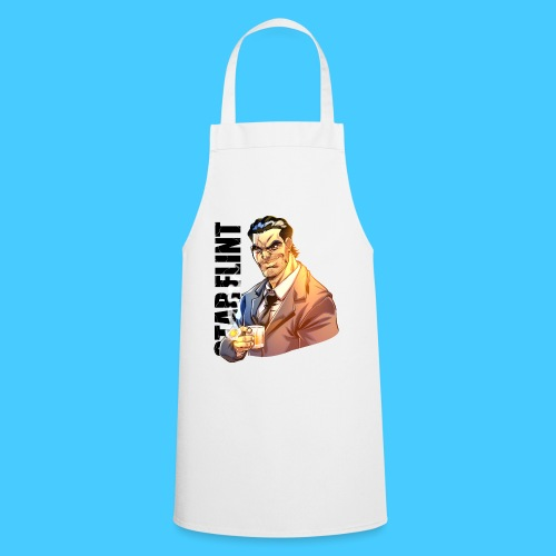 Vargas - Tablier de cuisine