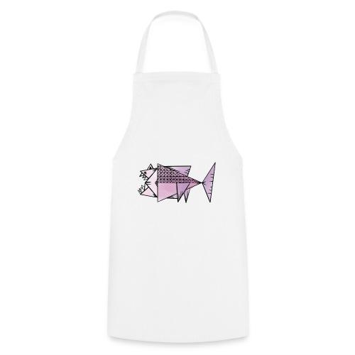 Lilla fisk - Förkläde