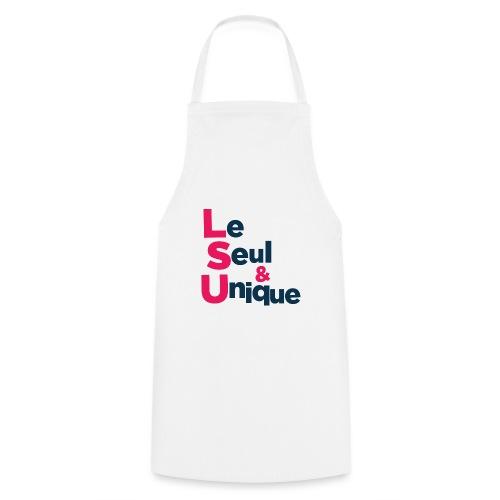 LSN Seul unique - Tablier de cuisine