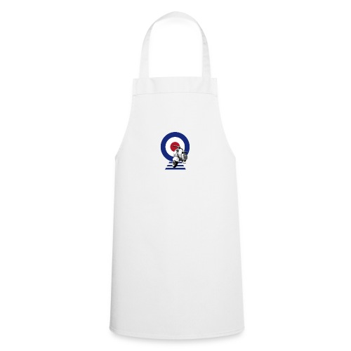Mod Target Scooter - Cooking Apron