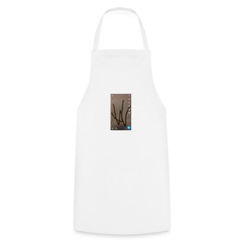 Jamie wiggins - Cooking Apron