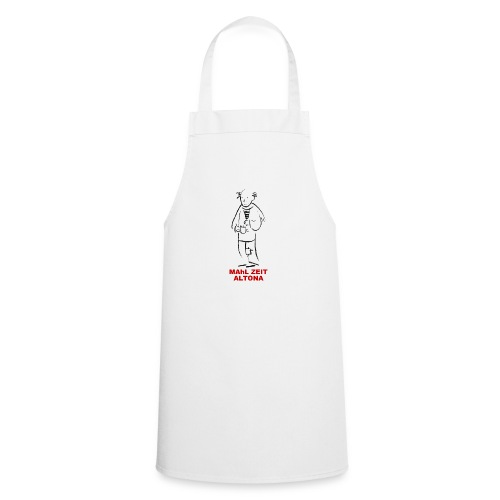 Logo Billy Roth - Kochschürze