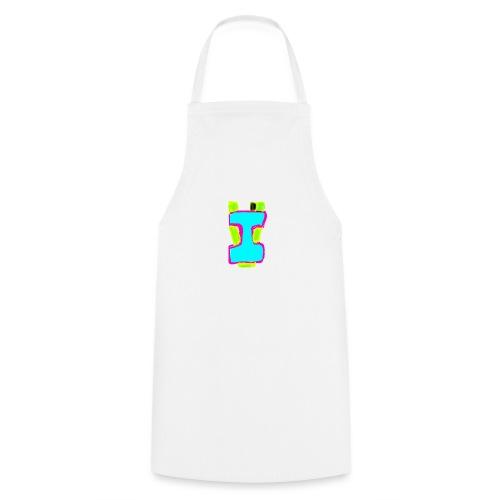 isaac_ vungbo - Cooking Apron