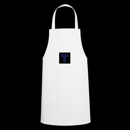 YT logo design - Cooking Apron