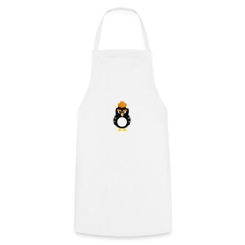 Pingouin Bowser - Tablier de cuisine