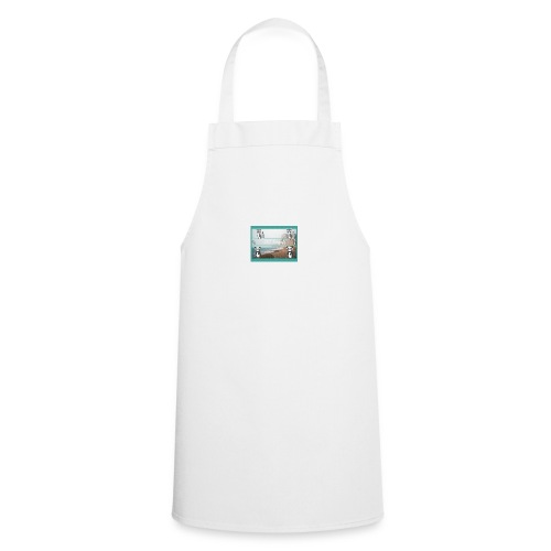 SNT Seagull - Cooking Apron