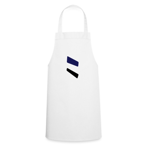 3 strikes triangle - Cooking Apron