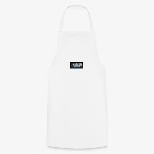 IMG 20180311 204758 - Grembiule da cucina