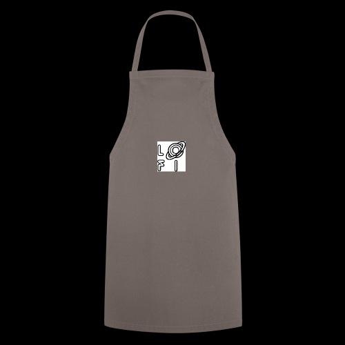 PLANET LOFI - Cooking Apron